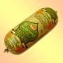 Mortadella (olive, pistachio) 1lb/piece